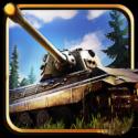 钢铁的世:界坦克部队破解版(无限金币)