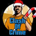 犯罪冲突疯狂的圣安地列斯破解版(无限钞票)