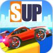 SUP竞速驾驶破解版(无限金币)
