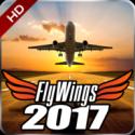 飞行模拟驾驶2017直装破解版(付费解锁)