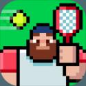 像素网球破解版(无限金币)