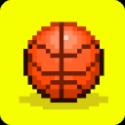 弹性篮球破解版(无限金币)