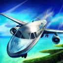 真实飞行模拟3D破解版(无限金币)