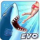 饥饿鲨进化破解版(无限钻石) v3.6.0