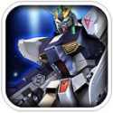 战机变形机器人2破解版