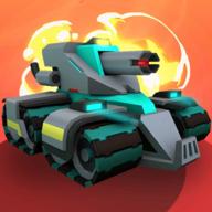 坦克大作战3D破解版(无条件购买)