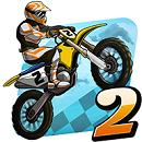 疯狂摩托车技2破解版(付费解锁)