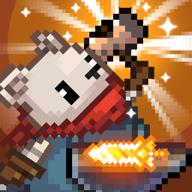 英雄的铁匠破解版(无限钻石)