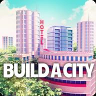 城市岛屿3:建筑模拟破解版(强加金币)