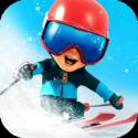 滑雪试练破解版(无限金币)