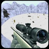 雪狙击手射击(付费解锁)