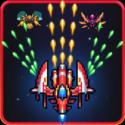 太空射击游戏: 银河攻击