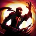 死亡之影:黑暗骑士破解版(无限晶体)