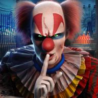 惊悚小丑生存破解版(人物无敌)
