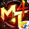 我叫MT4(西方魔幻)