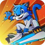 蓝猫奇幻历险记(重温儿时回忆)