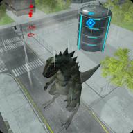 巨型超兽(无限技能点)