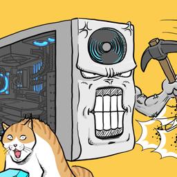 妖怪计算机(解锁完整)