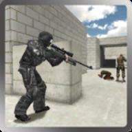 枪袭之战3D(无限金钱)