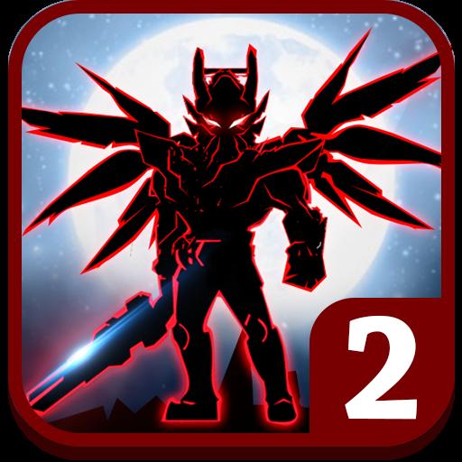 暗影复仇2:超级战役(无限钻石)