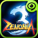 泽诺尼亚传奇3尘世的故事修改版(无限ZEN币/属性/武器)
