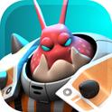 围剿外星客修改版(无限金币) v1.3.1