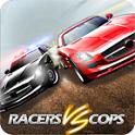 跑车和警察修改版(无限金币) v1.18