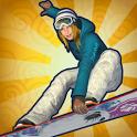 尖峰滑雪(含数据包)