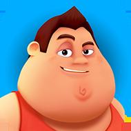 小胖要健身2破解版(无限金币)