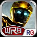 铁甲钢拳:世界机器人拳击直装破解版(无限金币)