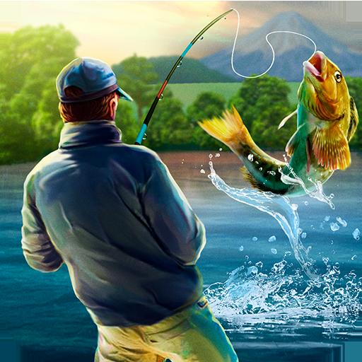钓鱼模拟器破解版(无限钞票)