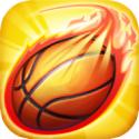 头顶篮球破解版(无限金币)