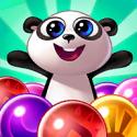 熊猫泡泡龙破解版(无限金币)