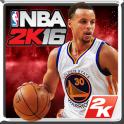 NBA2K16破解版(无限金币)
