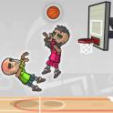 篮球战斗破解版(无限金币)