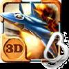 苍穹之翼:战争机器修改版(无限金币) v1.0