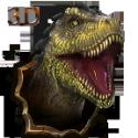 侏罗纪狩猎3D破解版(无条件购买) v1.4