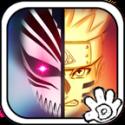 死神VS火影破解版(付费解锁)