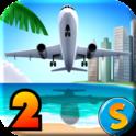 城市岛屿:机场2破解版(无限钞票) v1.1.5