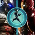超级英雄赛车联盟破解版(金钱无限) v1.0