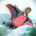 翼装高空跳伞模拟器3D(无限金币)