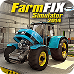 农场修复模拟2014破解版(无限金币) v1.0.0