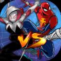 蜘蛛战士破解版