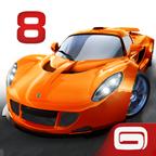狂野飙车8:极速凌云修改版(无限星星) v1.5.0h带数据包