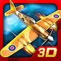 3D战争英豪1943修改版(内购免费) v1.0