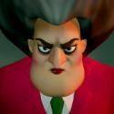 恐怖老师3D破解版(无限金币)
