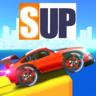 SUP多人赛车破解版(无限金币)