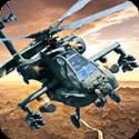 直升机空袭破解版(无限金币)