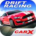 CarX漂移赛车破解版(无限金币)