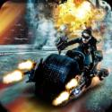 疯狂摩托赛车破解版(无限金币)